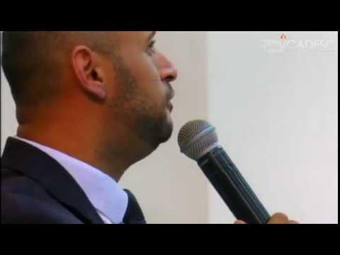 Pr. Frank Mendonça - 23º Congresso da UMADESC