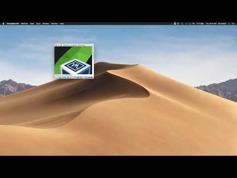 CIT - Install MS Access On  Mac