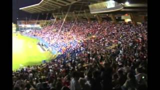 CONCACAF Champions League #3- Cruz Azul