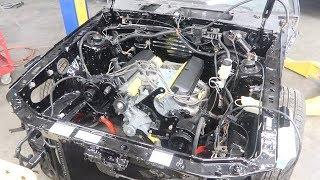 Saleen Fox Body Restoration 87-175