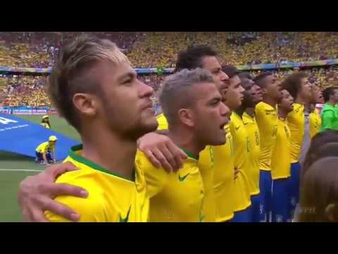 Tribute To Brazil Football Team 2018 | Manjappada Song Remix | Kerala Brazil Fans