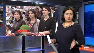 Ахбори Тоҷикистон ва ҷаҳон (15.02.2019)اخبار تاجیکستان .(HD)
