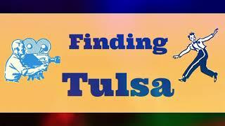 Finding Tulsa - a novel by Jim Provenzano
