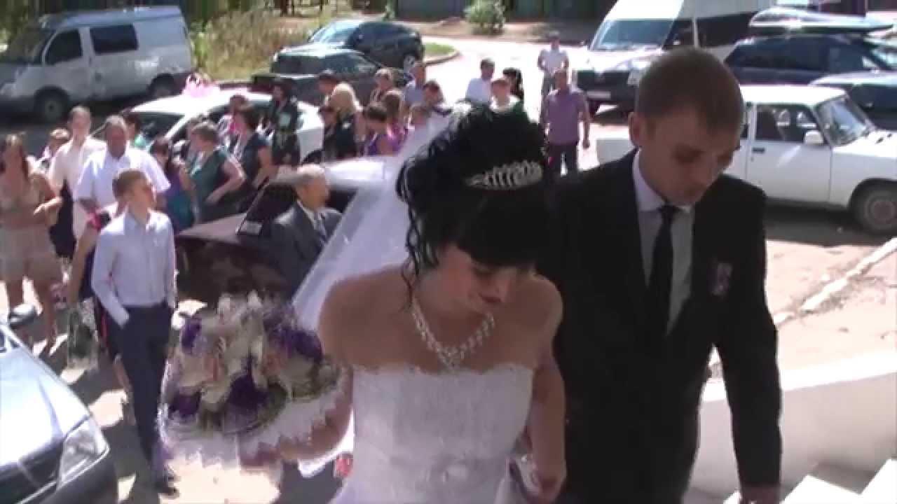 Реп на свадьбу брату