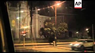 Jazz tram rides through the Eternal City