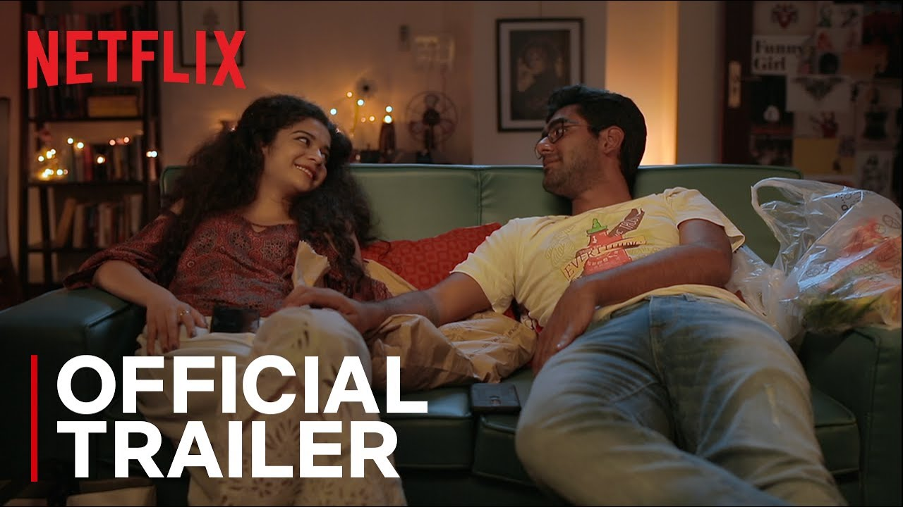 Little Things – Season 2 Out now on Netflix