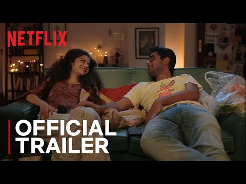 Little Things | Season 3 | Official Trailer | Netflix, Mithila Palkar, Dhruv Sehgal