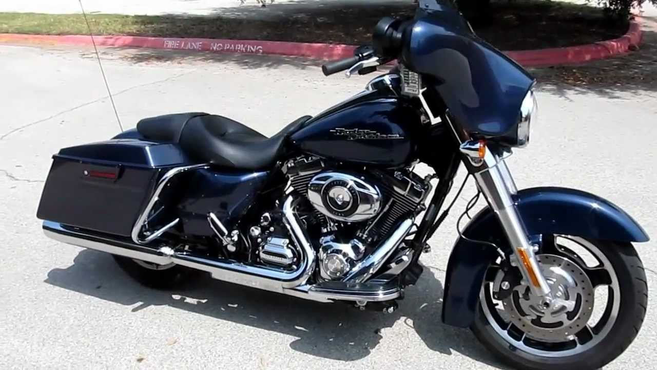 2009 harley davidson flhx street glide for sale youtube. Black Bedroom Furniture Sets. Home Design Ideas