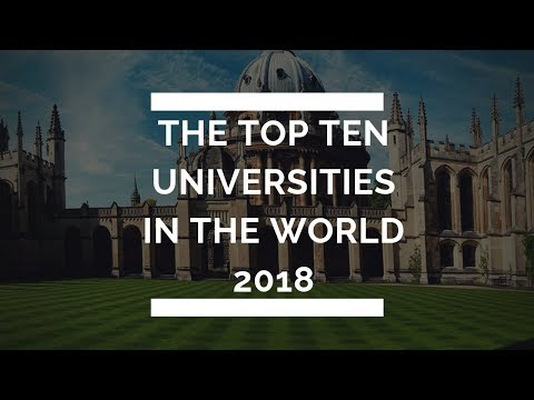 best-universities-in-the-world---the-top-10-universities-in-the-world-2018
