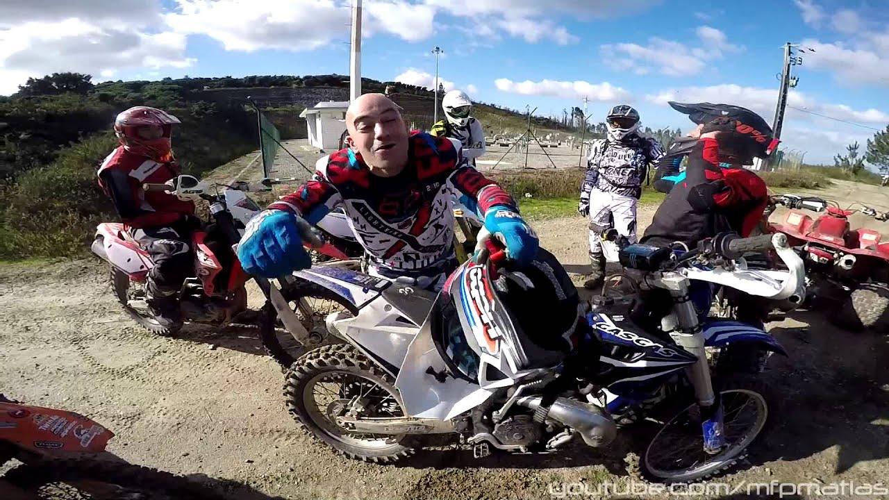 Dirty Rides #15 - New Bike Gas Gas | Hard Enduro Cross training | Muddy |  Cold