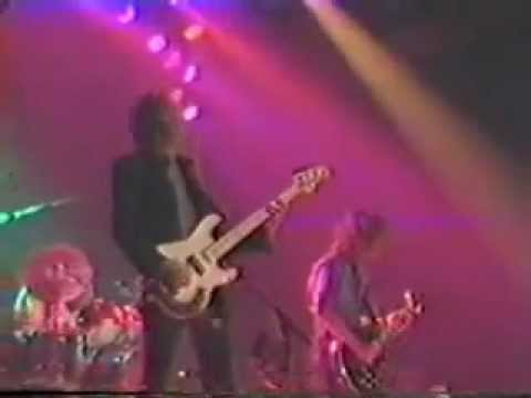 Aerosmith Live - Bone To Bone (Coney Island White Fish Boy) - Jan 25, 1980 (Largo) Landover, MD Pt.7