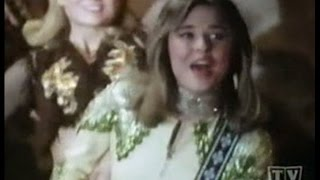 Suzi Quatro - Johnny B Goode (Very RARE origin video)