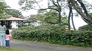LAND CRUISER 60 convoy in Biwako 2009年9月22日琵琶湖のほとりで開催...