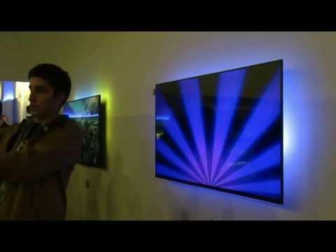 видео: Новые телевизоры philips 2013 - 2014 года