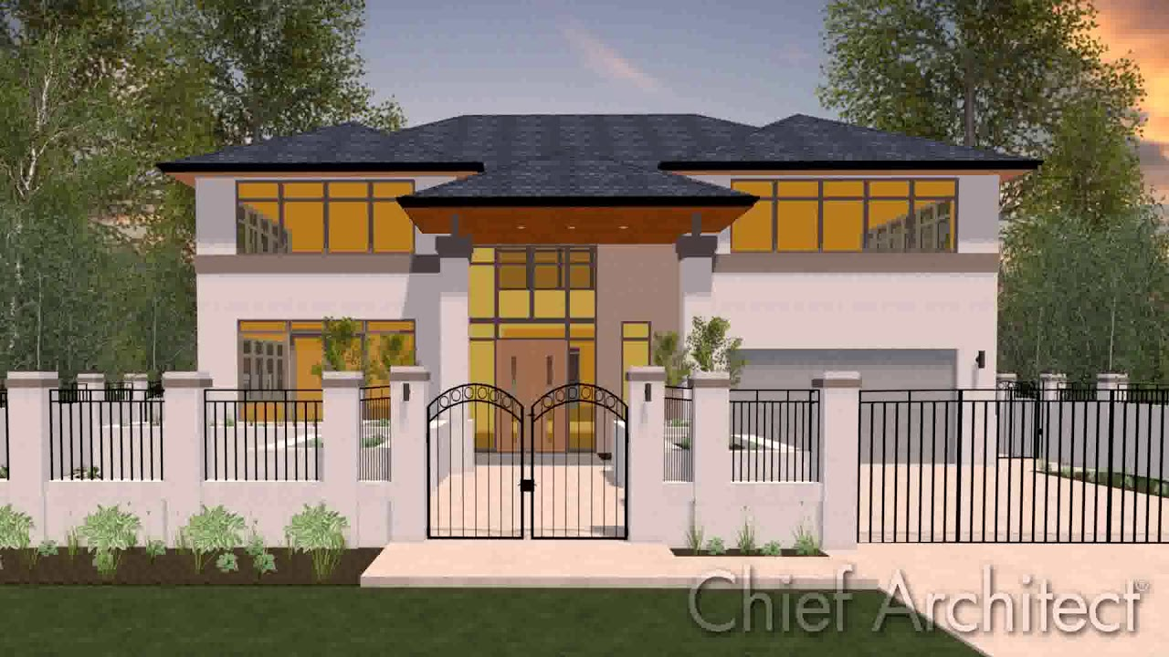 Punch pro home design software platinum suite 10 youtube for Punch home design suite platinum