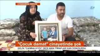 Adana'da ilginç cinayet: Öldürüp başında poz verdiler