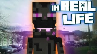 enderman attack in real life