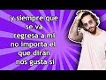Maluma Felices Los 4 Letra mp3