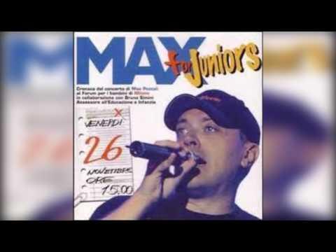 Max Pezzali/883: Max for Juniors (CONCERTO COMPLETO)