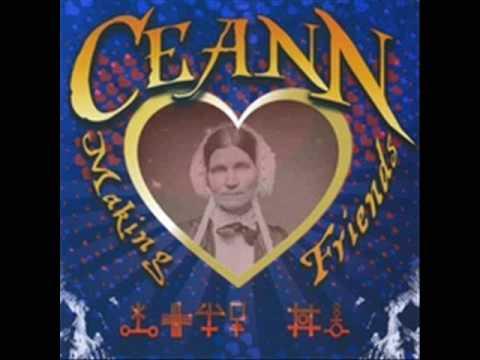 Ceann -- Captain Kidd