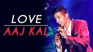 Love Aaj Kal | Aditya Kulshreshtha | Comedy Munch