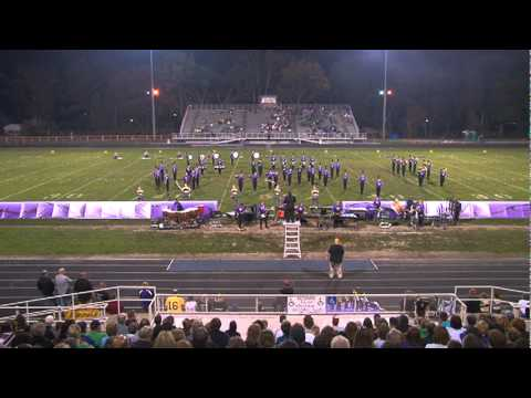Maumee Marching Pride at Music In Motion
