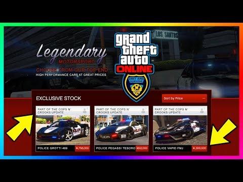 GTA 5 Online December 2019 DLC Update - RELEASE DATE DETAILS! NEW Podium Supercars, Ban Wave & MORE!