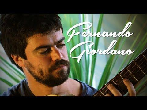 Fernando Giordano | La innombrable - La refunfuñosa | [MÚSICA VIVA]
