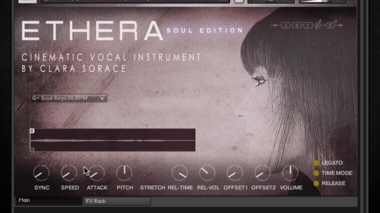 ETHERA Soul Edition