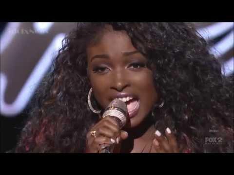 Loren Lott- Skyfall (American Idol