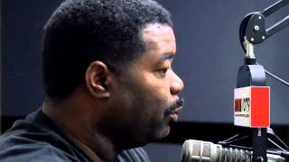 Raheem The Dream Talks Real ATL History, Discovering Young Dro, The Dream With B High