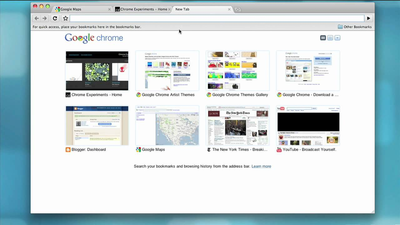 Google themes for mac - Introducing Google Chrome Beta For Mac