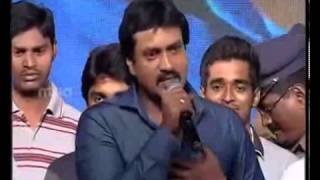 sunil s speech at bhimavaram bullodu audio function saying bhimavaram is andhra america