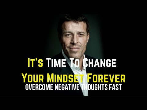 change-mindset-from-negative-to-positive---motivational-speech-to-fire-you-up