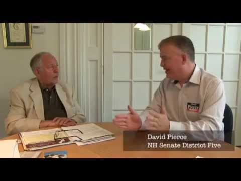 Points of Interest - Senator David Pierce