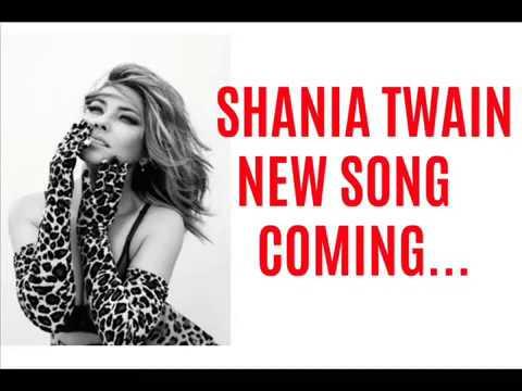 SHANIA TWAIN NEW SONG HYDE PARK