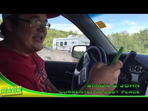 The King's Race: Saskatchewan - Episode 4