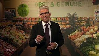 Ernährungsexperte Heinz Strunk