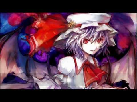 【東方】- Touhou 6: Embodiment of Scarlet Devil ~Set Remixes