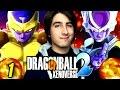 GIOSEPH, DEMONE GELIDO CLAN FREEZER SERIE 1 Dragon Ball Xenoverse 2 Frieza Race Gameplay ITA