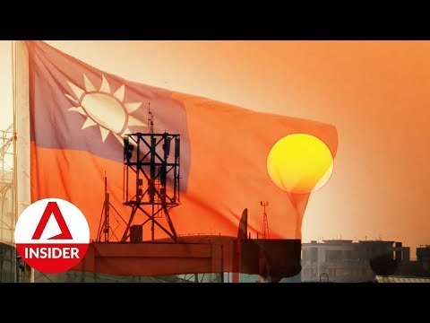 How Taiwan Lost Its Roar And Its Young Talents   Insight   CNA Insider