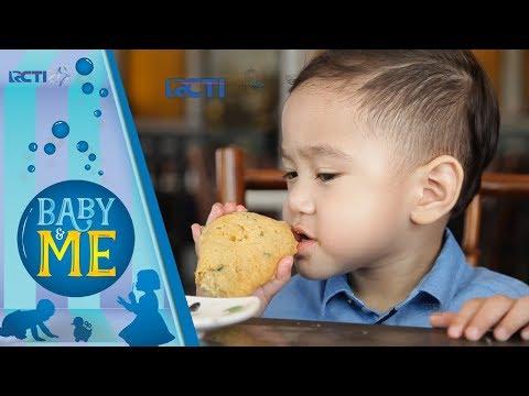 Baby & Me - Wahh Rafathar Makannya Banyak Juga Yaa [15 Agustus 2017]