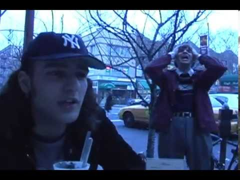 herbert winkle - expect the unexpected - music video by