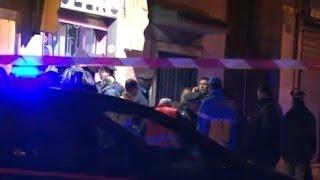 Arzano (NA) - Duplice omicidio, uccisi in un centro estetico -live- (26.02.14)