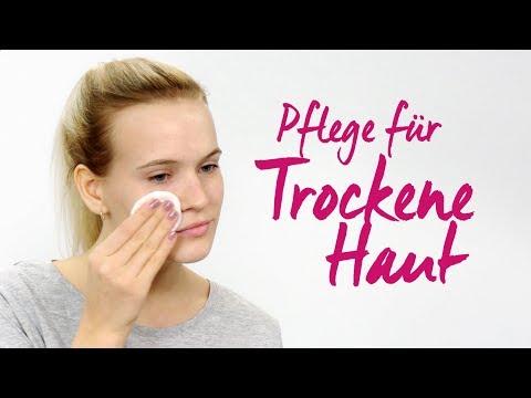 """Pflege für trockene Haut – """"Mein schönstes Ich"""""""