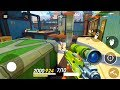 Guns Of Boom - Mobile Online FPS  #25 (Android Gameplay ) Droidnation