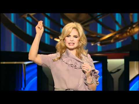 Victoria Osteen | Communion