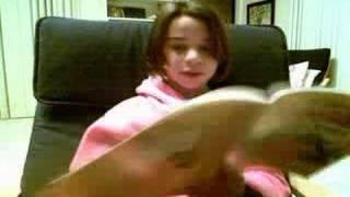 Bedtime Story By Ellah