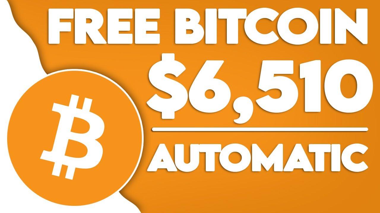 automatinis bitcoin)