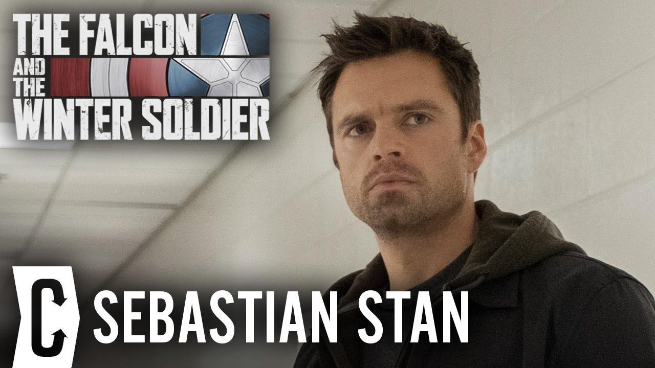 Sebastian Stan Talks Falcon and Winter Soldier Season 2, Kevin Feige